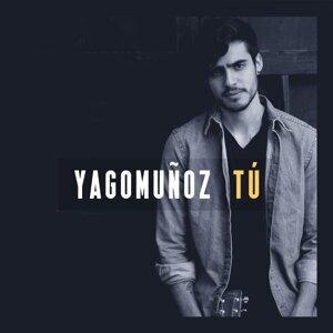 Yago Muñoz 歌手頭像
