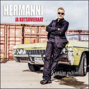 Hermanni ja Kutsuvieraat 歌手頭像