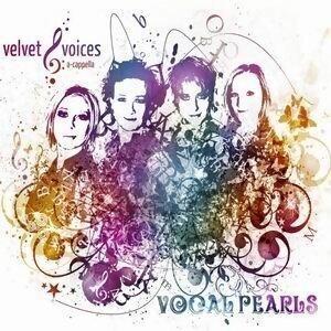 Velvetvoices 歌手頭像