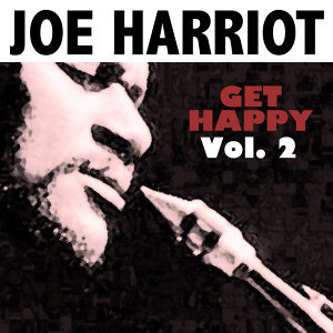 Joe Harriot