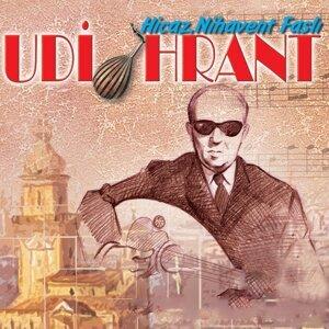 Udi Hrant