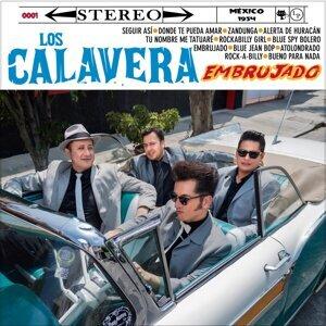 Los Calavera 歌手頭像