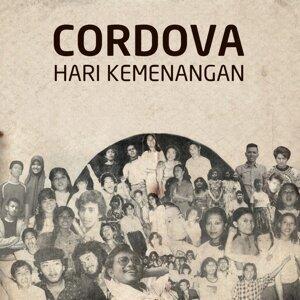 Cordova 歌手頭像
