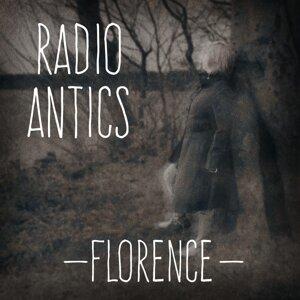 Radio Antics 歌手頭像