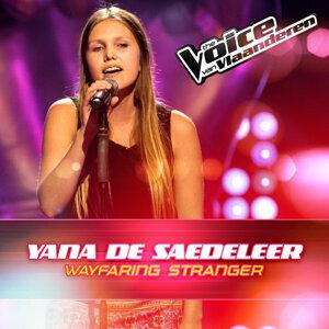 Yana De Saedeleer 歌手頭像