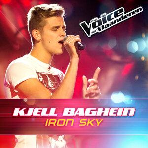 Kjell Baghein 歌手頭像