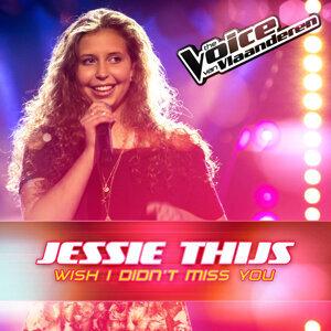 Jessie Thijs 歌手頭像