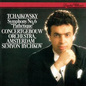 Semyon Bychkov, Royal Concertgebouw Orchestra 歌手頭像