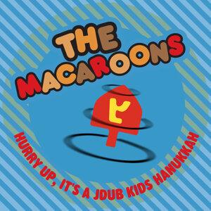 The Macaroons 歌手頭像