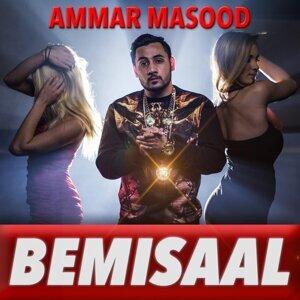 Ammar Masood 歌手頭像