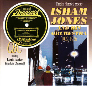 Isham Jones and His Orchestra 歌手頭像