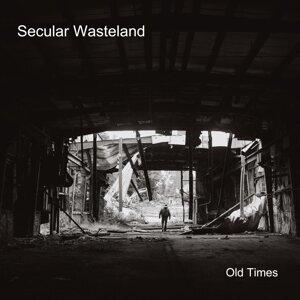 Secular Wasteland 歌手頭像