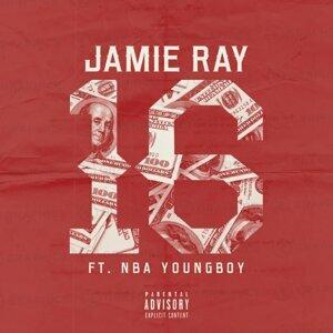 Jamie Ray 歌手頭像