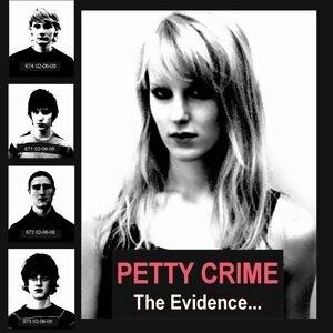 Petty Crime 歌手頭像