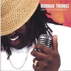 Norman Thomas 歌手頭像