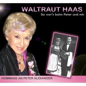 Waltraut Haas 歌手頭像