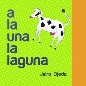 Jairo Ojeda 歌手頭像