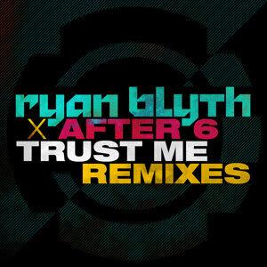 Ryan Blyth, After 6 歌手頭像