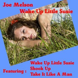 Joe Melson 歌手頭像