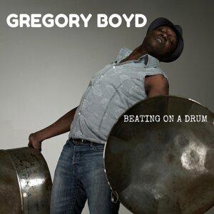 Gregory Boyd 歌手頭像