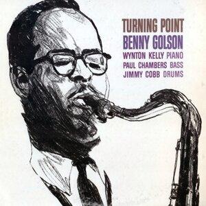 Benny Golson Quartet 歌手頭像