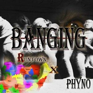 Runtown, Phyno 歌手頭像