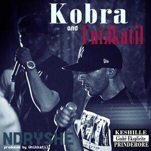 Unikkatil, Kobra 歌手頭像