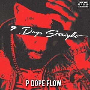 P Dope Flow 歌手頭像