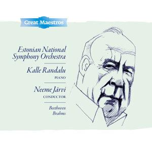 Kalle Randalu 歌手頭像