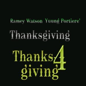 Ramey Watson 歌手頭像
