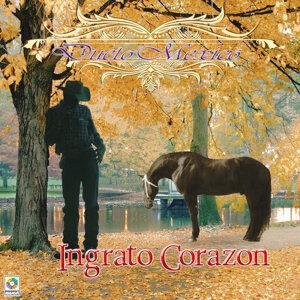 Dueto Mexico 歌手頭像