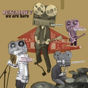 Bungalow 7 歌手頭像