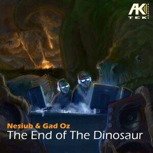Nesiub and Gad Oz 歌手頭像