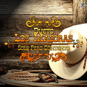 Dueto Los Maloras 歌手頭像