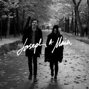 Joseph & Maia 歌手頭像