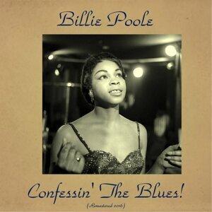 Billie Poole 歌手頭像