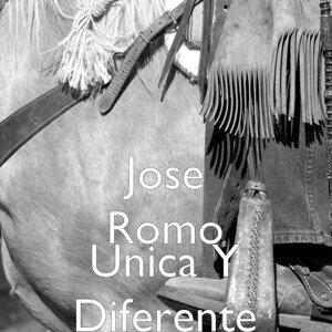 Jose Romo 歌手頭像
