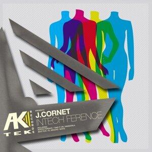 J.Cornet 歌手頭像