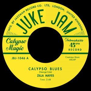 Zilla Mays, Ray Johnson 歌手頭像