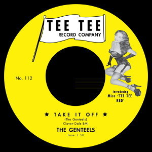 The Genteels, The Jesters 歌手頭像