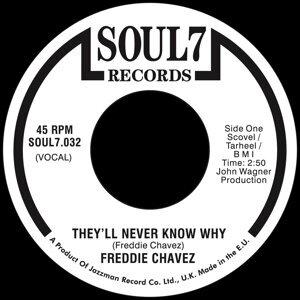 Freddie Chavez 歌手頭像