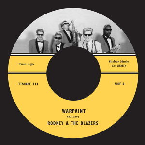 Rodney & The Blazers 歌手頭像
