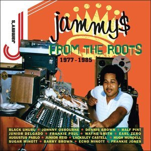Jammys From The Roots [1977-1985] 歌手頭像