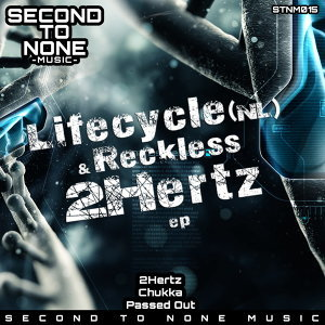 Lifecycle (NL), Reckless 歌手頭像