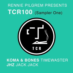 JHz, Koma, Bones 歌手頭像