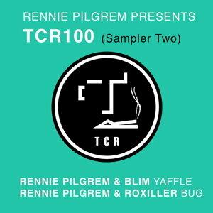 Rennie Pilgrem, BLIM, Roxiller 歌手頭像