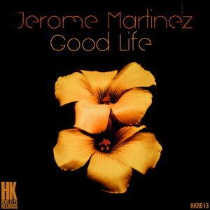 Jerome Martinez 歌手頭像