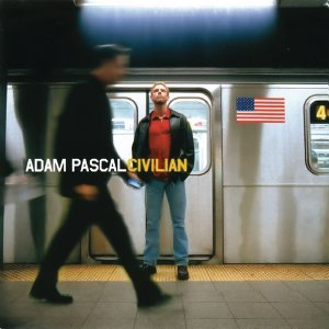 Adam Pascal 歌手頭像