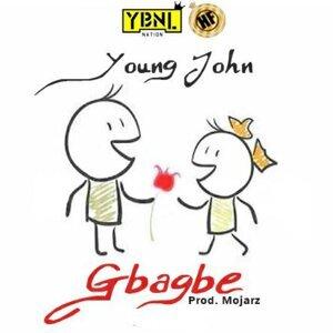 Young John 歌手頭像