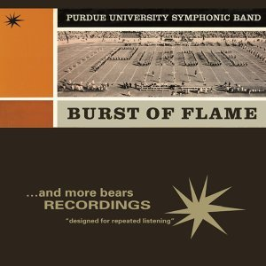 Purdue University Symphony Band 歌手頭像